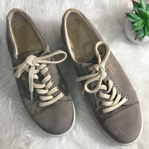 Soft 7 Nubuck Leather Sneaker | Poshmark